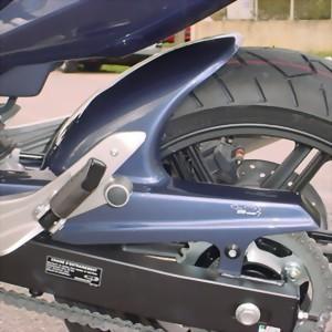 Hinterradabdeckung für Honda CBF 600