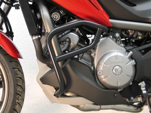 Motorschutzbügel für Honda NC 700 S RC61 12-