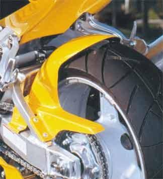 Hinterradabdeckung für Suzuki GSXR 750 2000-2003