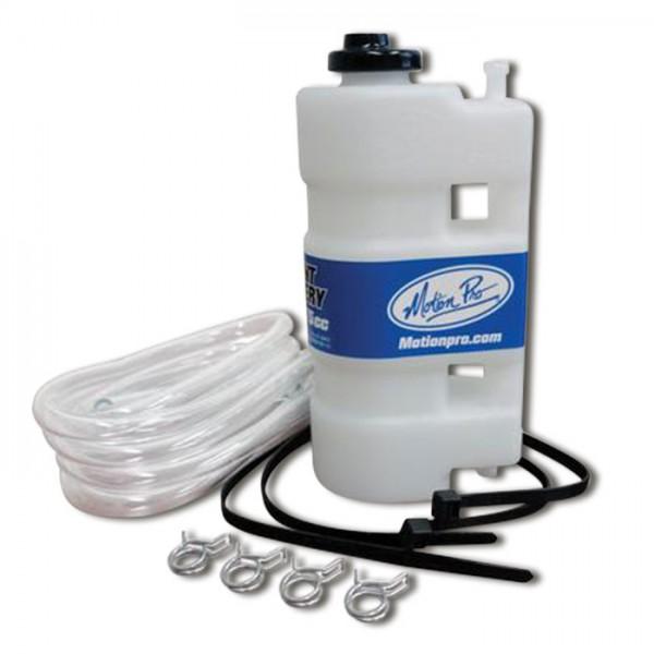 Kühlwasserausgleichsbehälter mit mitgeliefertem Zubehör