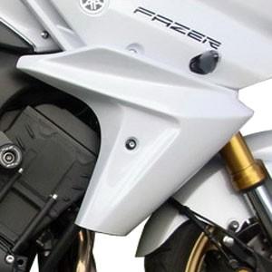 Kühlerverkleidung für Yamaha FZ 8