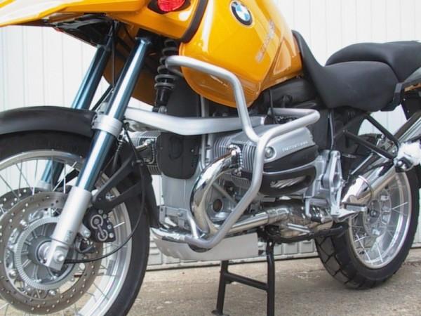Motorschutzbügel BMW R 1150 GS 99-04