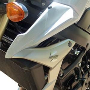 Kühlerverkleidung für Suzuki GSR 750
