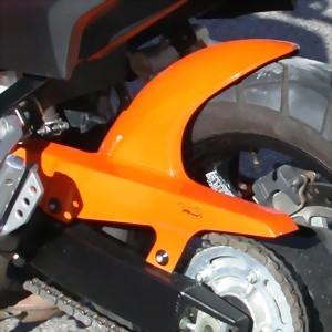 Hinterradabdeckung für Suzuki DL V-Strom 1000