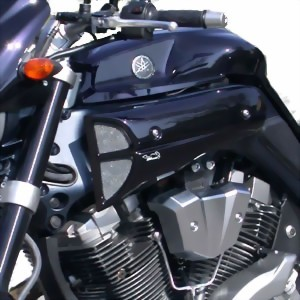 Umbaukit für Yamaha MT-01