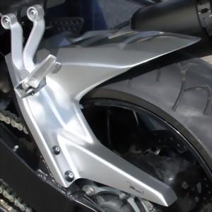 Hinterradabdeckung für Suzuki GSXR 1000 2003-2004