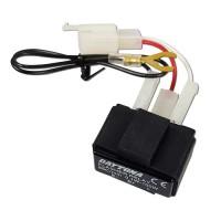 Elektronisches Blinkrelais für LED-Blinker