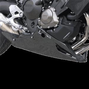 Bugspoiler für Yamaha MT-09 2013-2014