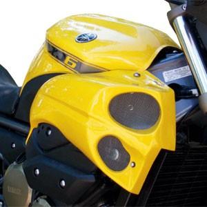Kühlerverkleidung für Yamaha XJ 6