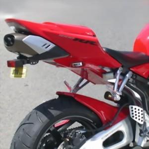 Heckinnenverkleidung für Honda CBR 1000 RR 2004-