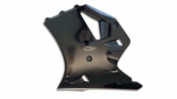 Verkleidungsseitenteil links für Yamaha FZR 1000 1991 - 1992 aus ABS-Kunststoff