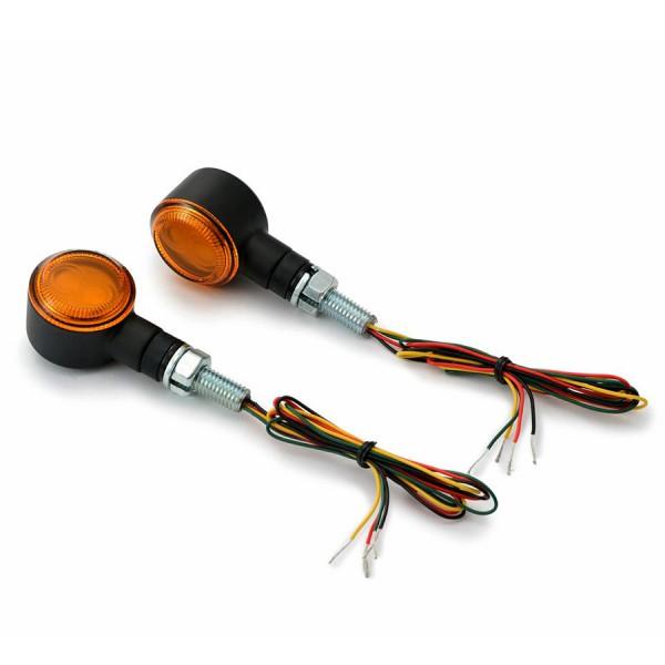 LED Blinker mit integriertem Rücklicht und Bremslicht