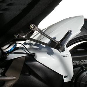 Hinterradabdeckung ohne Kettenschutz für Honda CB 1000 R