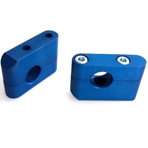 Lenkerhalter für Lenker mit 22 mm Klemmdurchmesser