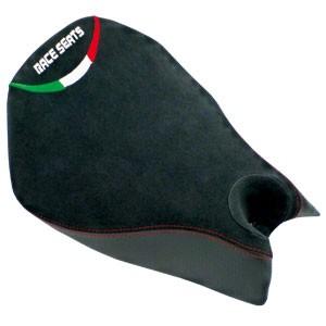 Luxury Line Sitzbank für Ducati 1199 Panigale mit Serienboden