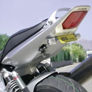 Heckinnenverkleidung für Honda CB 1300 2005-2009