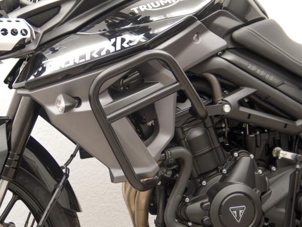 Motorschutzbügel oben für Triumph Tiger 800 XR 15-