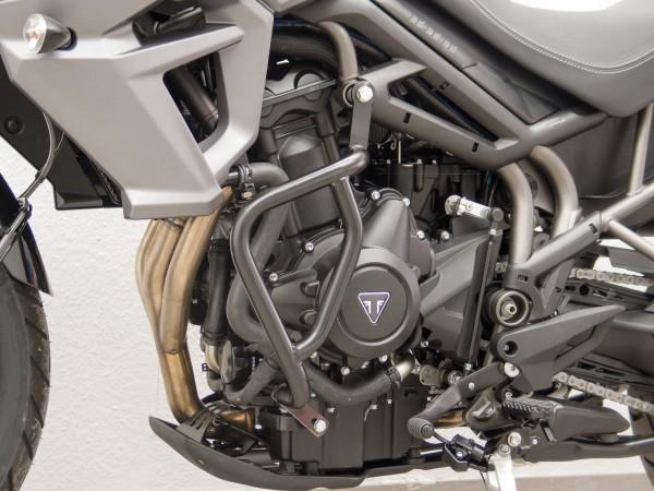 Motorschutzbügel unten für Triumph Tiger 800 XC