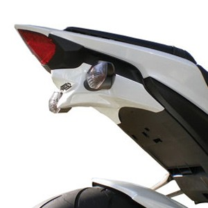 Heckinnenverkleidung für Honda CB 1000 R kurz