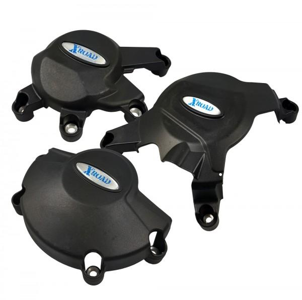 Motorschutzdeckel für Honda CBR 600 RR 2007-