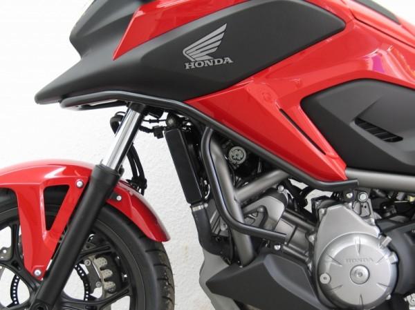 Enduro Motorschutzbügel für Honda NC 750 S RC70 14- (auch DCT)