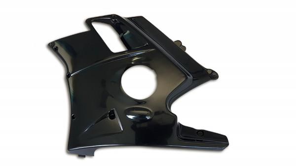 Verkleidungsseitenteil links für Honda CBR 600 F2 1991 - 1994 aus ABS-Kunststoff