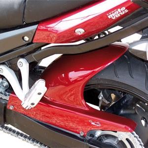 Hinterradabdeckung für Suzuki GSF 1250 Bandit 2007-